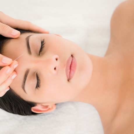 Being with your Acupuncture Patient
